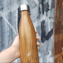 Stainless Steel Triple Insulated Bottle by Honeywrap