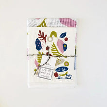Spring Tea Towel and SPRUCE set