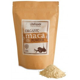 Natava Organic Maca Root Powder
