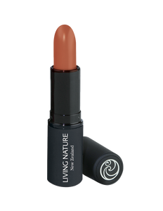 Living Nature Lipstick - Morning Sun 02
