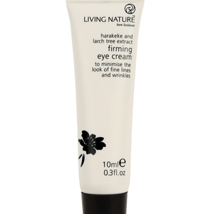 Living Nature Firming Eye Creme