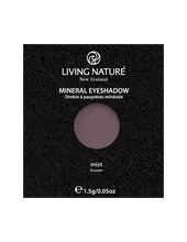 Living Nature Mineral Eyeshadow - Mist