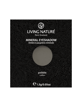 Living Nature Mineral Eyeshadow - Pebble