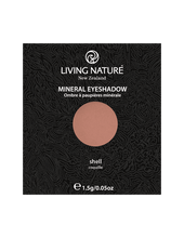 Living Nature Mineral Eyeshadow - Shell