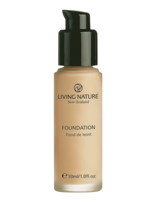 Living Nature Foundation - Pure Buff