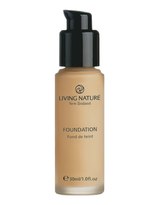 Living Nature Foundation - Pure Sand