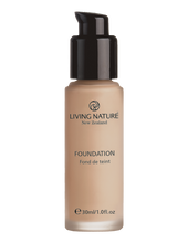 Living Nature Foundation - Pure Taupe