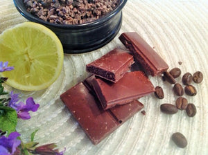 Whey Protein Bars - Chocolate and Coffee