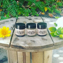 Try all 3 gorgeous body scrubs with the combo pack