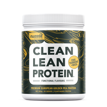 Nuzest Clean Lean Protein in Chai Tumeric + Maca. Buy online at premium prices.