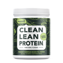Nuzest Clean Lean Protein in Vanilla Matcha. Buy online at premium prices.