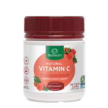 Lifestream Natural Vitamin C