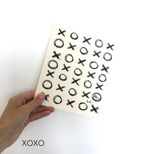 SPRUCE. A super star eco friendly dishcloth doing good things for the planet. In xoxo Design.