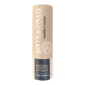 Aotearoad All-Natural & Plastic Waste-Free Lip Balms
