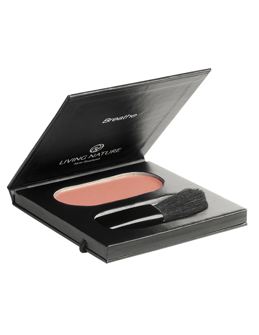 Living Nature Blush - Warm Summer