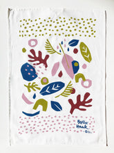 Spring Tea Towel