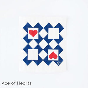 SPRUCE - Ace of Hearts