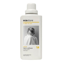 500ml Size. Add a little Ecostore fabric softener to your wash for luxurious softness and the fresh, clean smell of natural citrus.