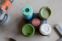 Stay Tray Reusable Coffee Cup & Drinks Carrier