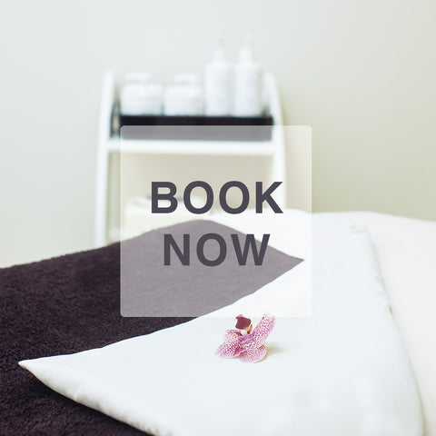 CoCo Spa Book Now
