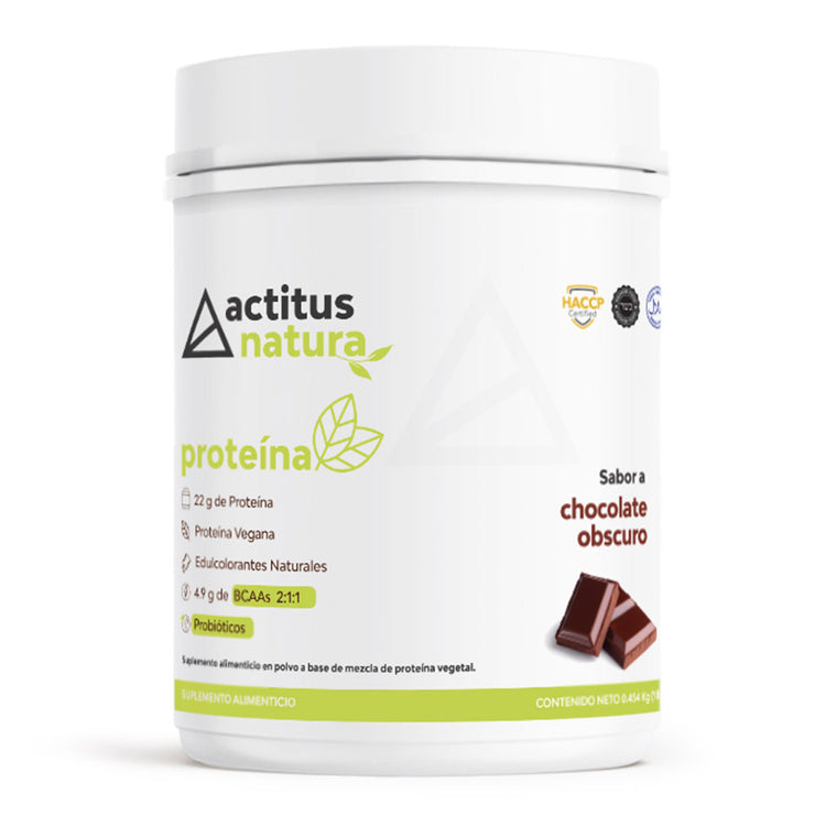 Actitus Vegan Chocolate Obscuro