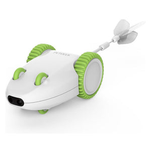 PetGeek Furious Mouse Automatic Interactive Cat Toy