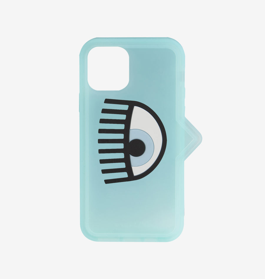 IPHONE 12 LOGOMANIA CASE