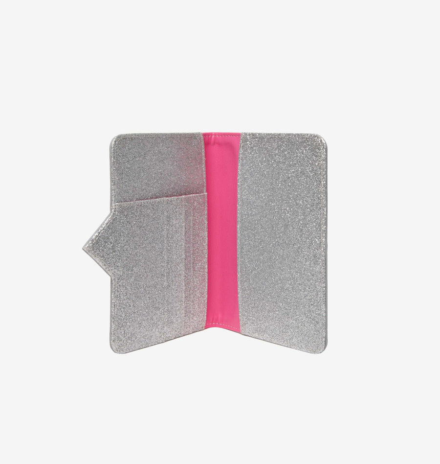 EYELIKE PASSPORT HOLDER