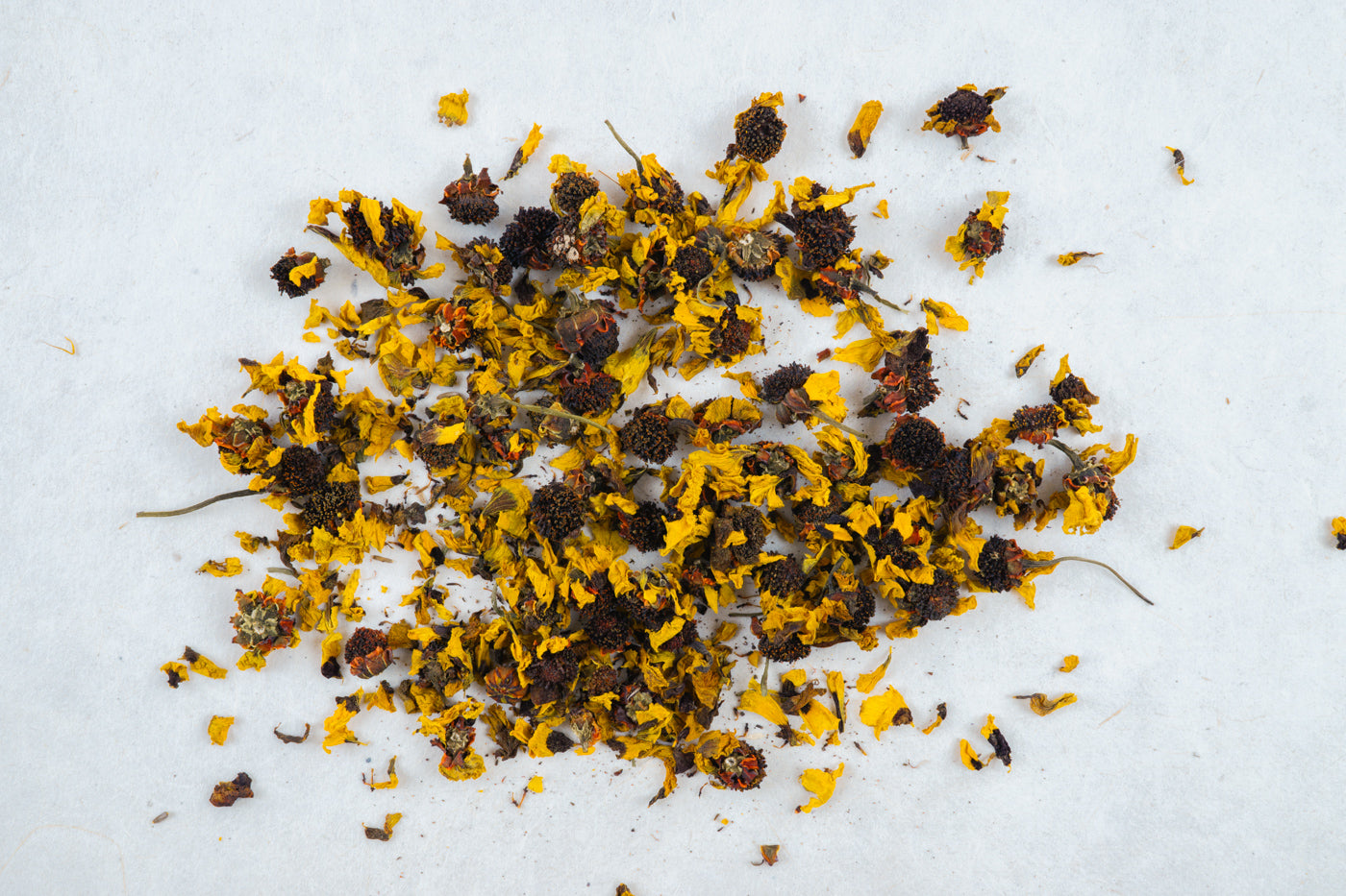 Organic Snow Honey Chrysanthemum
