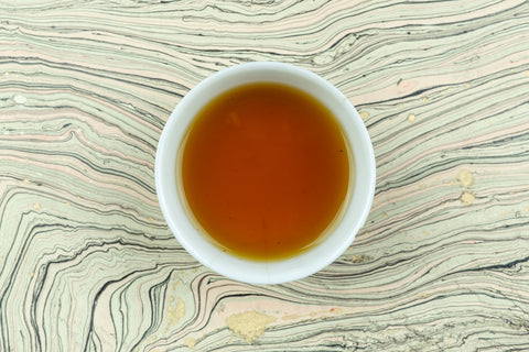 Sea Turtle Wuyi Oolong