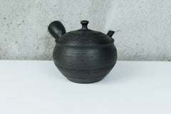 Hokuryu Reduction Fired Kyusu
