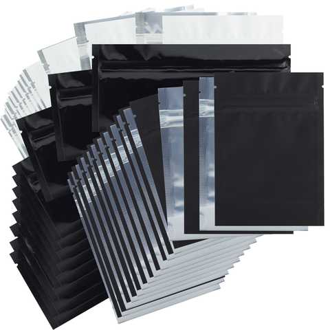 Mylar Bags by Dragon Chewer for pre roll packaging, gram bags, 3.5g bags and more! Custom mylar style bulk wholesale bags from Caviar Locker.