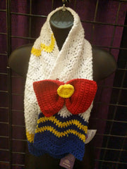Sailor Moon Sailor Theme Scarf