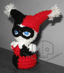 Batman Harley Plush