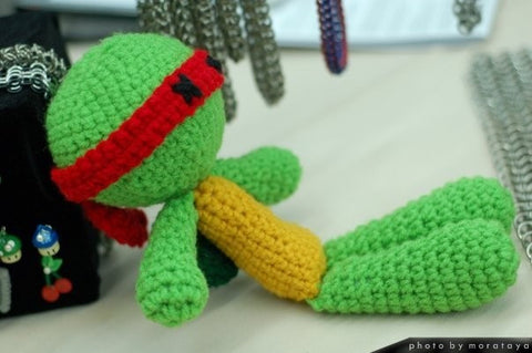 Teenage Mutant Ninja Turtles Plush