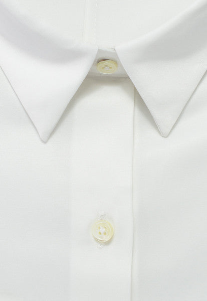 The Perfect Poplin (White) - STATE OF G