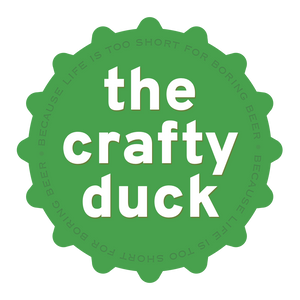 Crafty Duck
