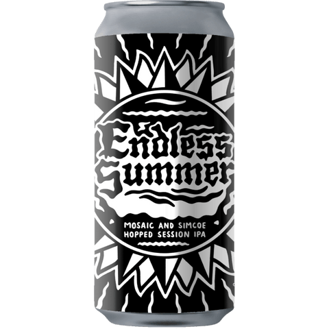 Endless Summer 4.5% IPA