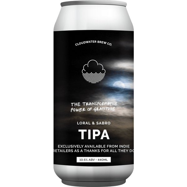 The Transformative Power of Gratitude 10.5% TIPA