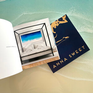 2020 Anna Sweet Fine Art Book