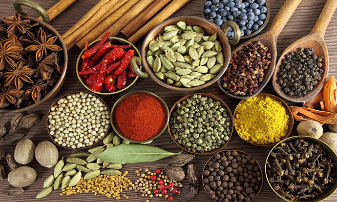 Ayurveda Diet for your Dosha