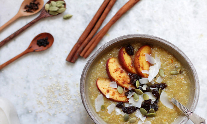 Ayurveda Breakfast Recipes of the Month