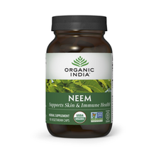 Load image into Gallery viewer, Organic India Neem