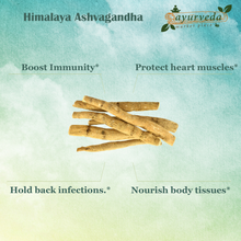 Load image into Gallery viewer, Himalaya Ashvagandha benefits