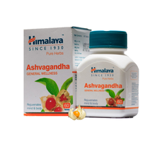 Load image into Gallery viewer, Himalaya Ashvagandha
