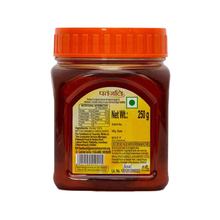 Load image into Gallery viewer, Patanjali - Honey 250g contains