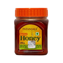 Load image into Gallery viewer, Patanjali - Honey 250g