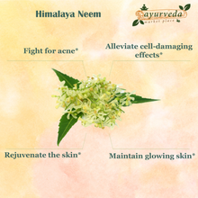 Load image into Gallery viewer, Himalaya Neem