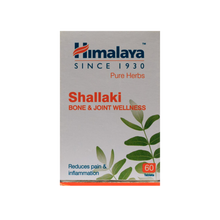 Load image into Gallery viewer, Himalaya Shallaki Bone and Joint Wellness