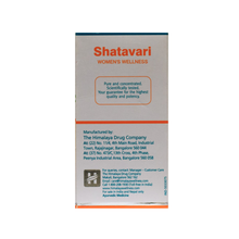 Load image into Gallery viewer, Himalaya Shatavari tested